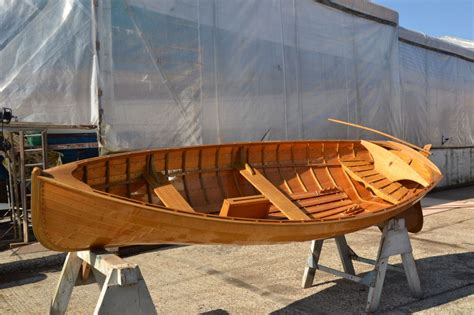 Diy Wood Boat Finishing